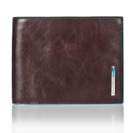 Portafoglio uomo blue square - Piquadro PU1392B2/MO