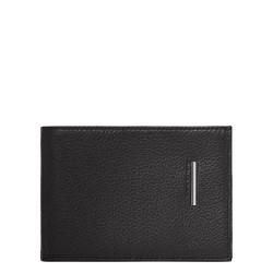 Portafoglio uomo con 12 porta carte di credito Modus colore nero - PIQUADRO PU1241MO/N