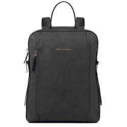 """Zaino porta computer e porta 10,5''/iPad 9,7"""" CIRCLE colore nero - PIQUADRO CA4576W92/N"""