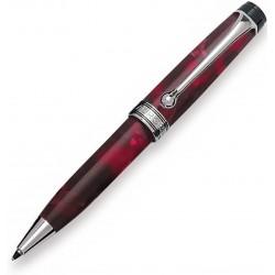 Penna sfera Aurioloide mini colore rosso scuro - AURORA